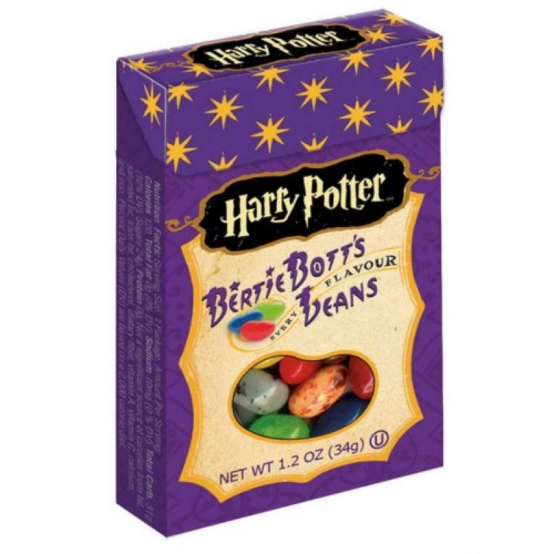 Harry Potter Bertie Boot's 35г