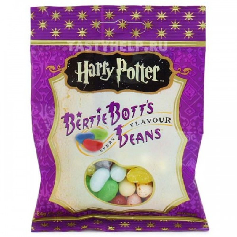 Harry Potter Bertie Boot's 54г