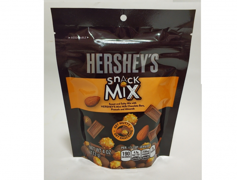 HERSHEY'S SNACK MIX 113 ГР